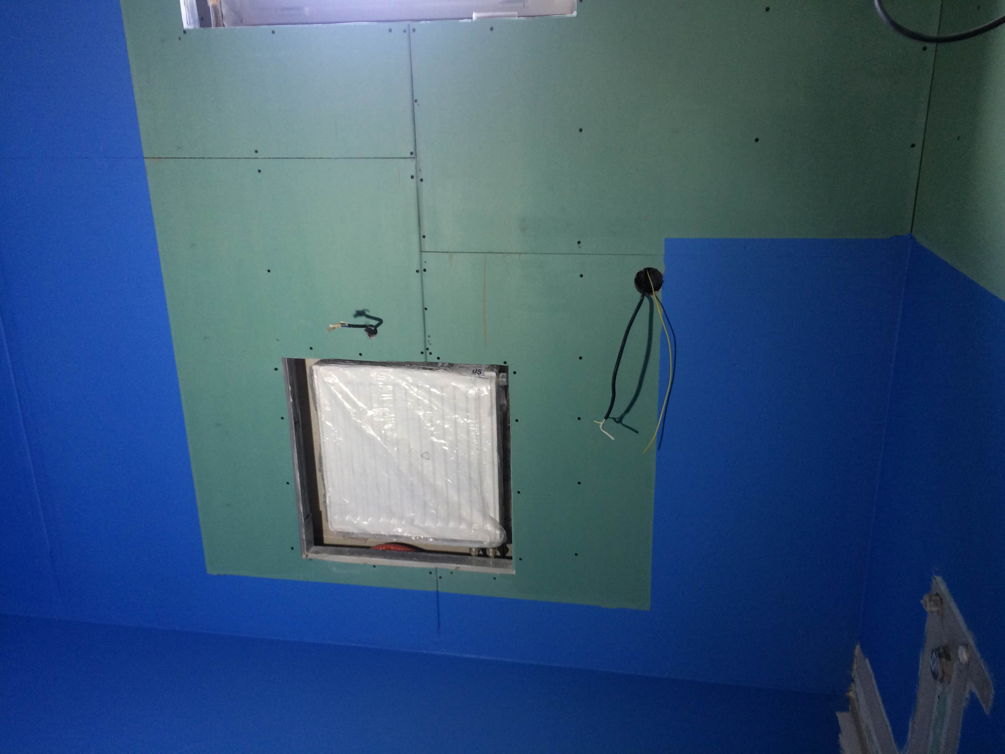 гидроизоляция под плитку сип дома